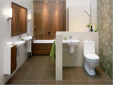 Sheffield bathrooms supply and fit bathrooms in sheffield for Good bathroom designs